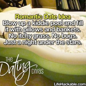 10 Cheap and Fun Date Night Ideas!