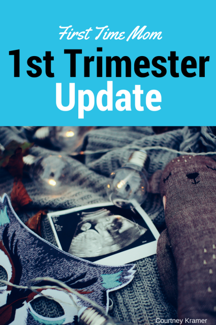 First Trimester Update