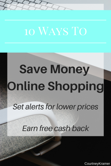 10 Ways to Save and Make Money Online